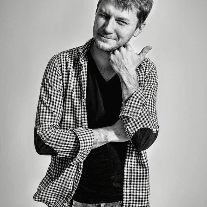 portret czarno biały, zdjęcia art, fotograf wrocław, sesje indywidualne