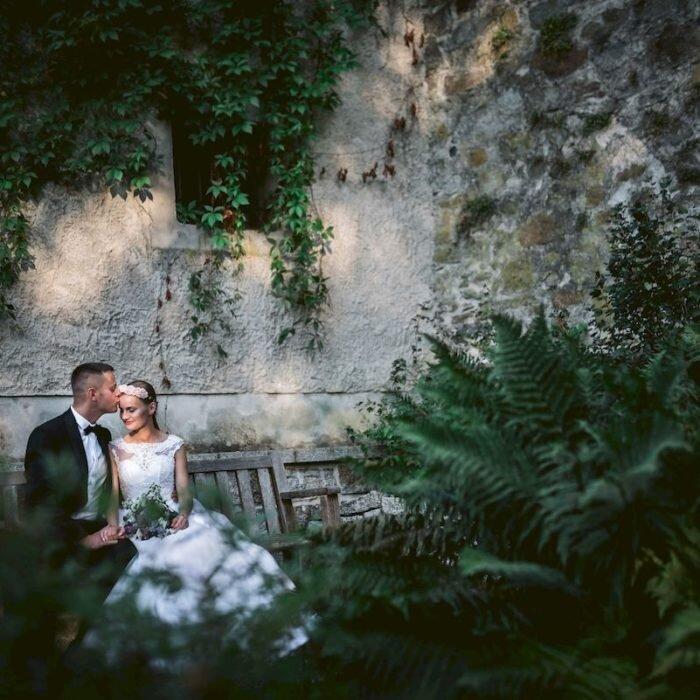 plener w Niemczech, wenecja niemiecka, urokliwe miejsca na sesje ślubną