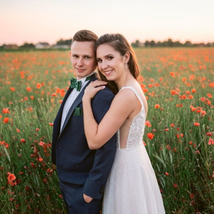 piękna młoda para, sesje wrocław, najlepszy,fotograf, zdjęcia ślubne 2020